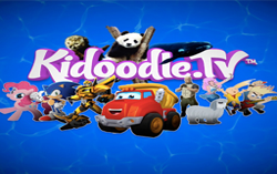 Newly Launched Kidoodle.tv Partners With Philanthropist Family To Benefit Kids