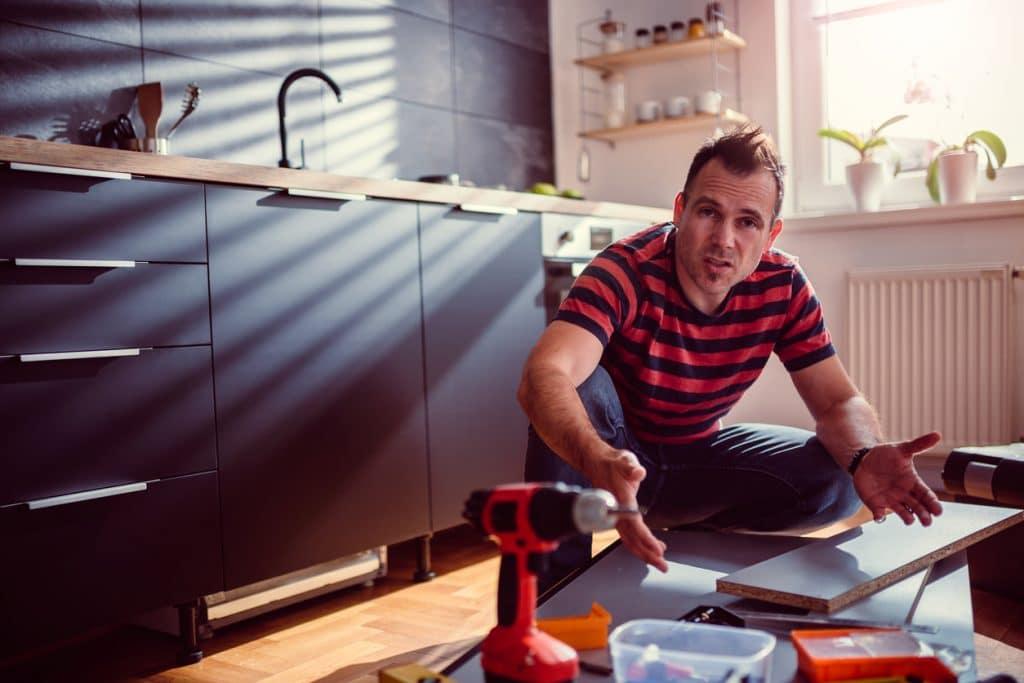 kitchen renovation calgary