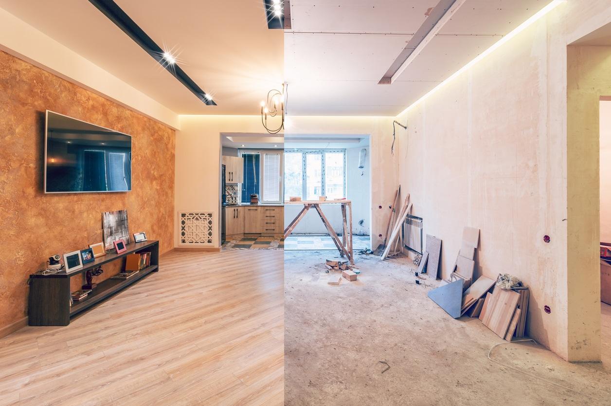 Should You Do Home Renovations In Springtime?