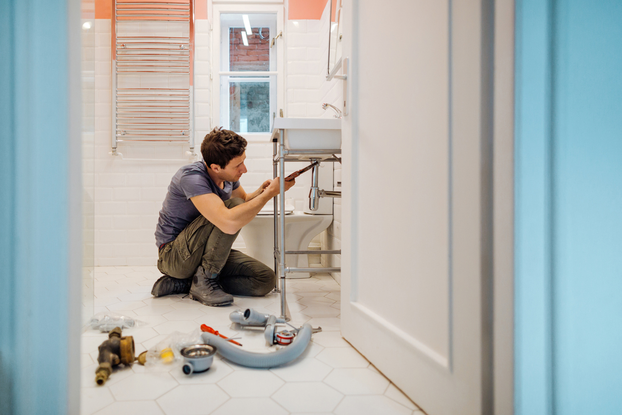 Best Bathroom Renovations Ideas for 2020