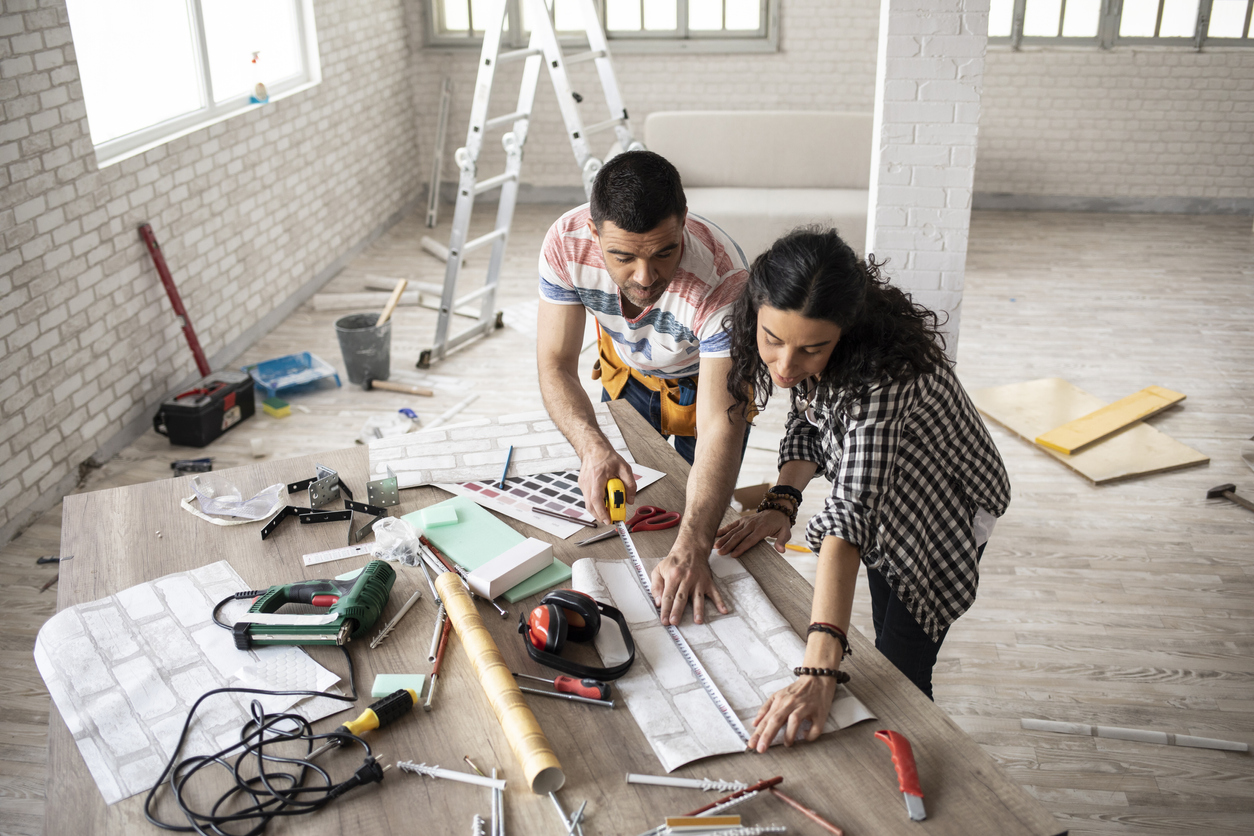 How Much Is A Home Renovation in Calgary?