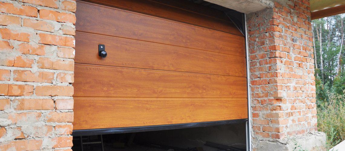 garage installation